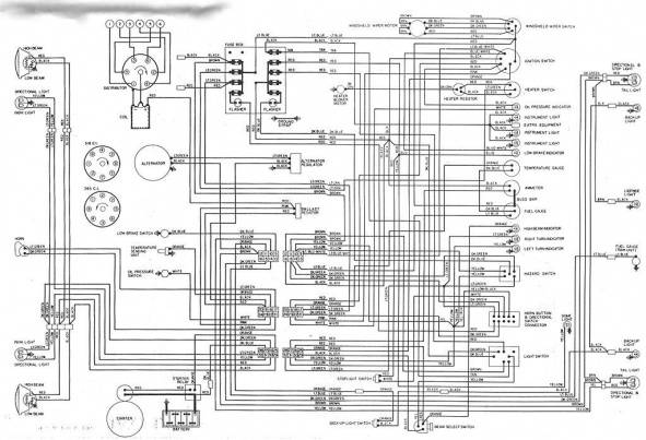 wiring diagram for trucks only forum dodge 318 ignition wiring diagram at soozxer.org