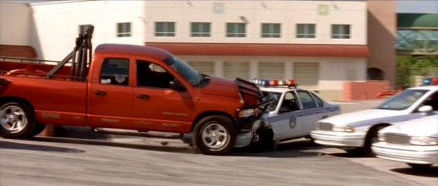 Trivia Question How Many Dodge Trucks On Film Can You Name