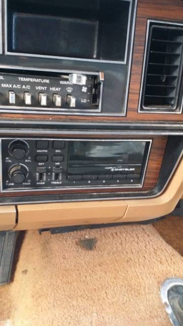 1985 Dodge Ram W150 4x4 Parting Out For Trucks Only Forum