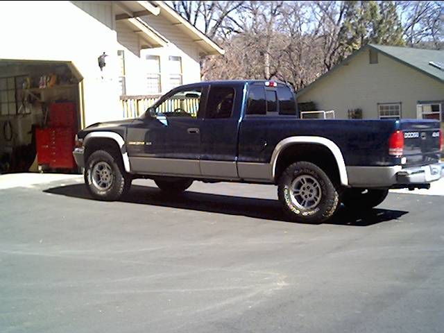 Budnicks Sonora 99 Dakota 4x4 #1.JPG