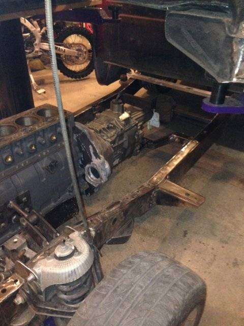 1966 Dodge D100 Hot Rod | For Trucks Only Forum
