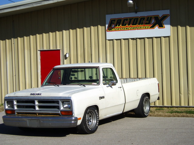 Lowering my 87 dodge d100 | Page 2 | For Trucks Only Forum