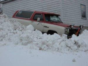 79 Dodge Warlock for sale .. Mass